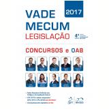 Vade Mecum Legislação - Concursos e OAB - Equipe Método