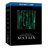 Coleção Definitiva Matrix (Blu-Ray) - Vários (veja lista completa)