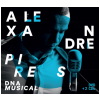 Alexandre Pires - Dna Musical (2 CDs) +  (DVD)