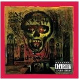 Slayer - Seasons In The Abyss (CD) - Slayer