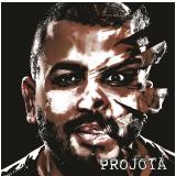 Projota - A Milenar Arte de Meter o Louco (CD) - Projota