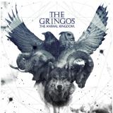 Os Gringos - The Animal Kingdom (CD) - Os Gringos