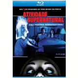 Atividade Supernatural (Blu-Ray) - Donny Boaz