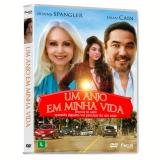 Um Anjo Em Minha Vida (DVD) - Brian Skiba