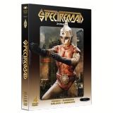 Spectreman - Digibook - Vol. 2 (DVD) - Vários (veja lista completa)