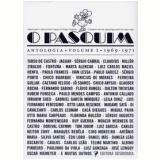 O Pasquim: Antologia (Vol. 1): 1969-1971 - José Mario Pereira Filho, Silvio Santos, Humberto Franceschi ...