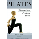 Pilates - Lesley Ackland