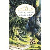 Senhor dos Anéis - A Sociedade do Anel (Vol. 1) - J. R. R. Tolkien