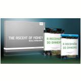 Ascensão do Dinheiro, A - Edição de Luxo (2 Blu-ray + 3 DVDs) (Blu-Ray) - Niall Ferguson
