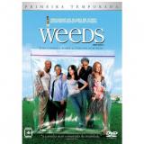 Weeds - 1ª Temporada (DVD) - Vários (veja lista completa)