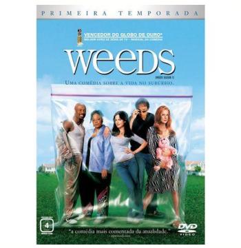 Weeds - 1ª Temporada (DVD)