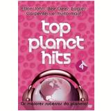Top Planet Hits - Volume 4 (DVD) - Vários