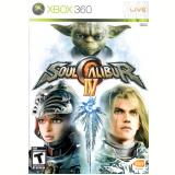 Soulcalibur IV (X360) -