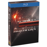 Coleção Máquina Mortífera (Blu-Ray) - Danny Glover, Joe Pesci, Mel Gibson