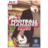 Football Manager 2012 (PC) -