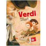 Verdi (Vol.08) - Giuseppe Verdi
