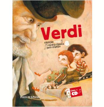 Verdi (Vol.08)
