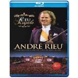 André Rieu - Rieu Royale (Blu-Ray)
