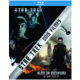 Coleção Star Trek (Blu-Ray) - Vários (veja lista completa)