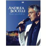 Andrea Bocelli - Love in Portofino (DVD) - Andrea Bocelli