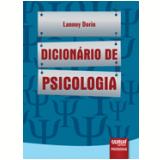Dicionário de Psicologia - Lannoy Dorin