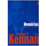Memorias (1925-1950), Vol.1 - Henry Kissinger
