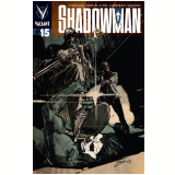 Shadowman (2012) Issue 15 (Ebook) - Baron