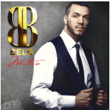 Belo - Mistério (CD) - Belo