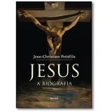 Jesus - Jean-christian Petitfils