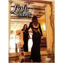 DVD - Liah Soares - Ao Vivo no Theatro da Paz - Liah Soares - 7898950288127