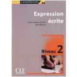 Expression Ecrite Niveau 2 - Sylvie Poisson-quinton