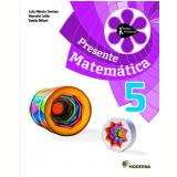 Matemática - 5º Ano - 4 ª Edição - Luiz Márcio Imenes, Marcos Lellis E Este