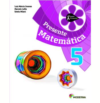 Matemática - 5º Ano - 4 ª Edição