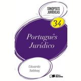 Coleção Sinopses Jurídicas 34 - Eduardo Sabbag