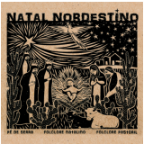 Natal Nordestino - Digipack (CD) - Vários