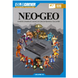 Dossiê Old! Gamer - Neo Geo (Vol. 10) - Editora Europa