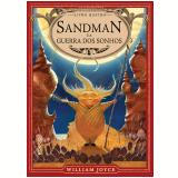 Sandman e a Guerra dos Sonhos (Vol. 4) - Willian Joyce
