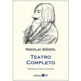 Teatro Completo - Nikolai Gógol