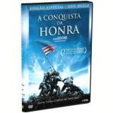 A Conquista da Honra - Duplo (DVD) - Ryan Phillippe, Paul Walker, Robert Patrick