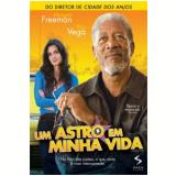 Um Astro em Minha Vida (DVD) - Morgan Freeman