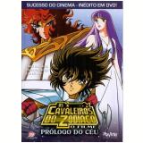 Cavaleiros do Zodíaco, Os - O Filme - Prólogo do Céu (DVD) - Shigeyasu Yamauchi (Diretor)