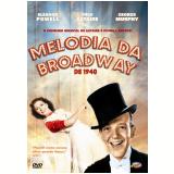 Melodia da Broadway em 1940 (DVD)