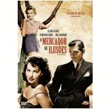 O Mercador de Ilusões (DVD) - Deborah Kerr, Clark Gable