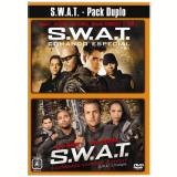 S.W.A.T - Comando Especial - 1 & 2  (DVD) - Vários (veja lista completa)