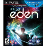 Child Of Eden (PS3) -