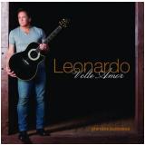 Leonardo - Volte, Amor - Grandes Sucessos (CD) - Leonardo