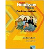 New Headway Video Pre-Intermediate Student Book - Liz Soars, John Soars