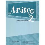 Animo 2 Livro Do Professor Cd Included -