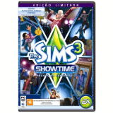 The Sims 3 - Showtime (PC) -
