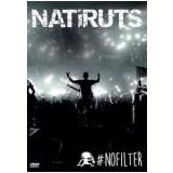 Natiruts - #Nofilter (Ao Vivo) (DVD)